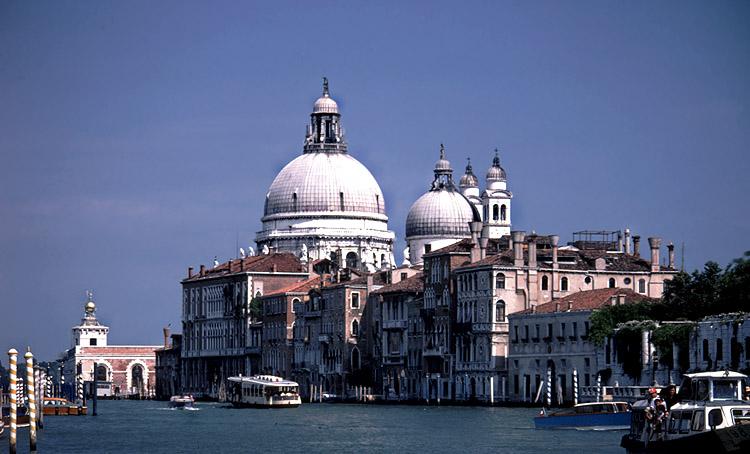 S. Maria della Saluto in Venedig
