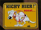 S O S   -   Hund in Not  !