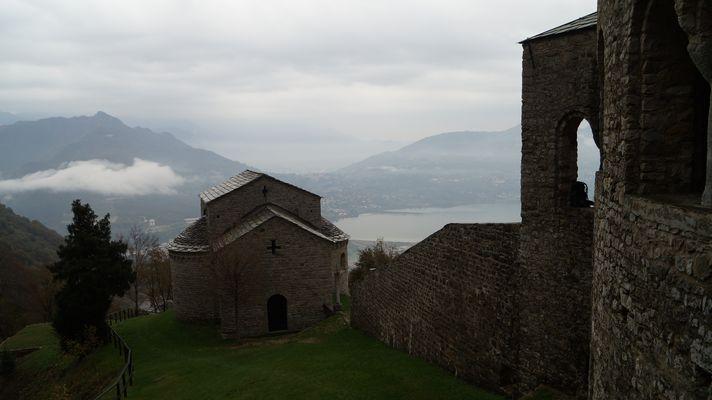 S. Pietro al Monte - Civate- lecco
