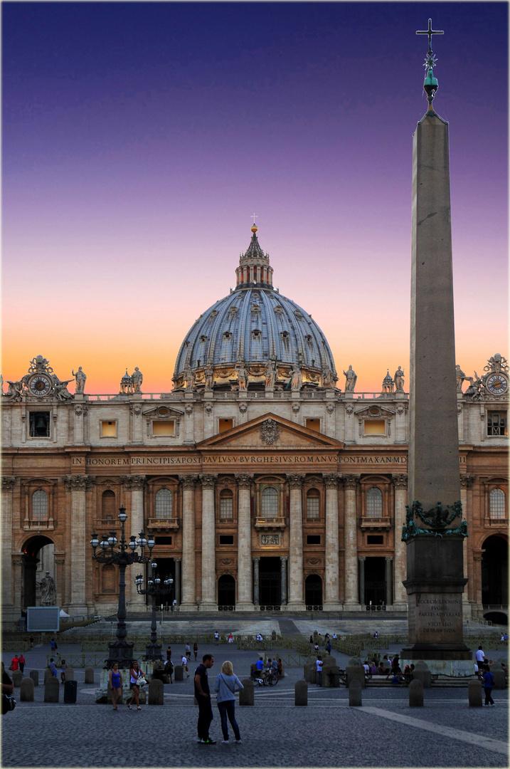 S. Pietro - Rom