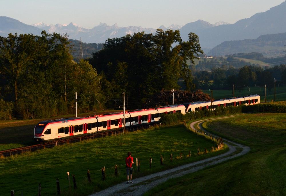 S26 nach Rotkreuz
