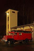 S4000 der FF Lauter im Erzgebirge