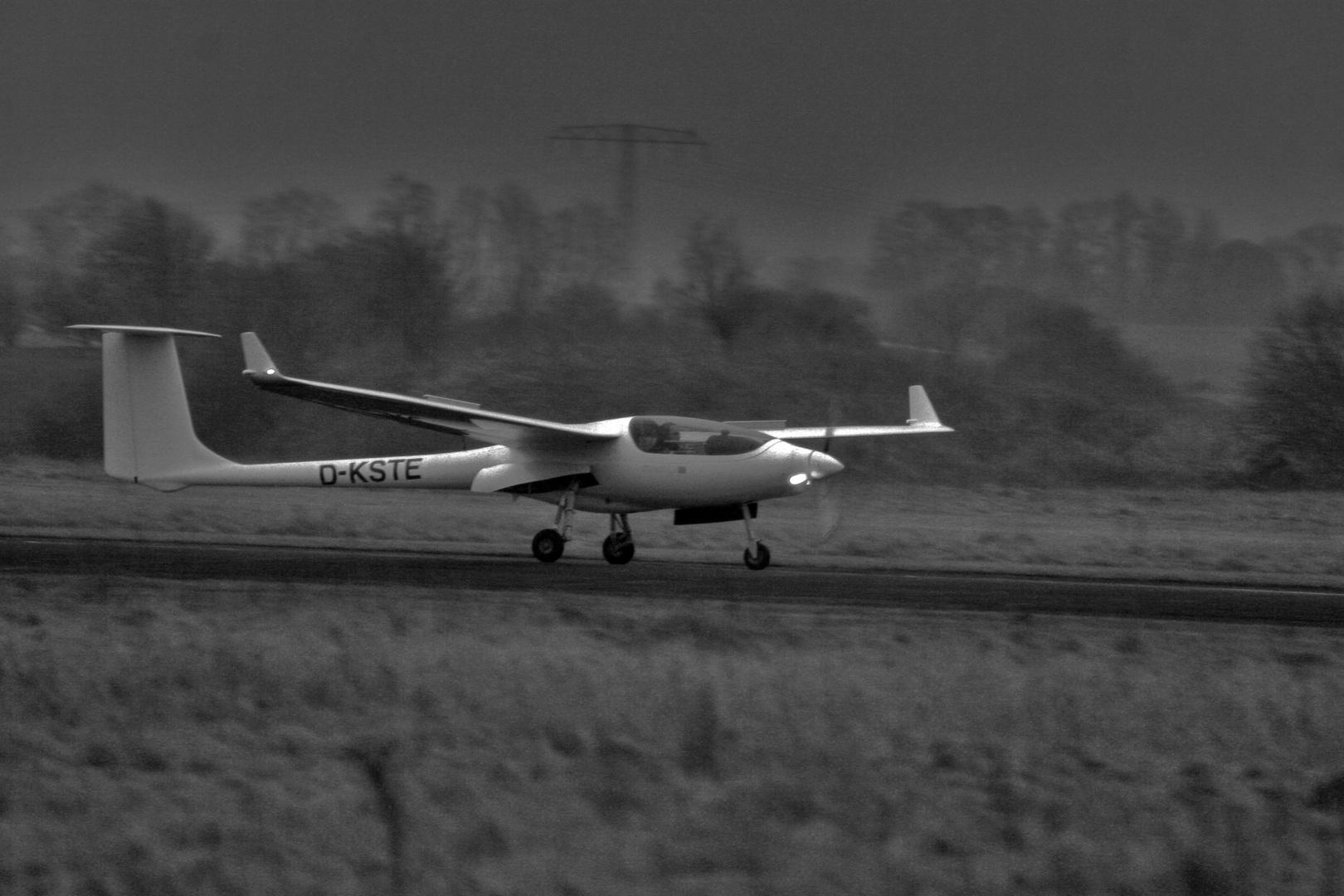S6RT Landing