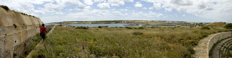 Sa Mola. Menorca