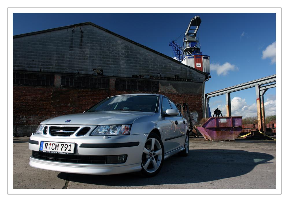 Saab 9³