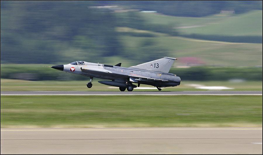 Saab Draken 13