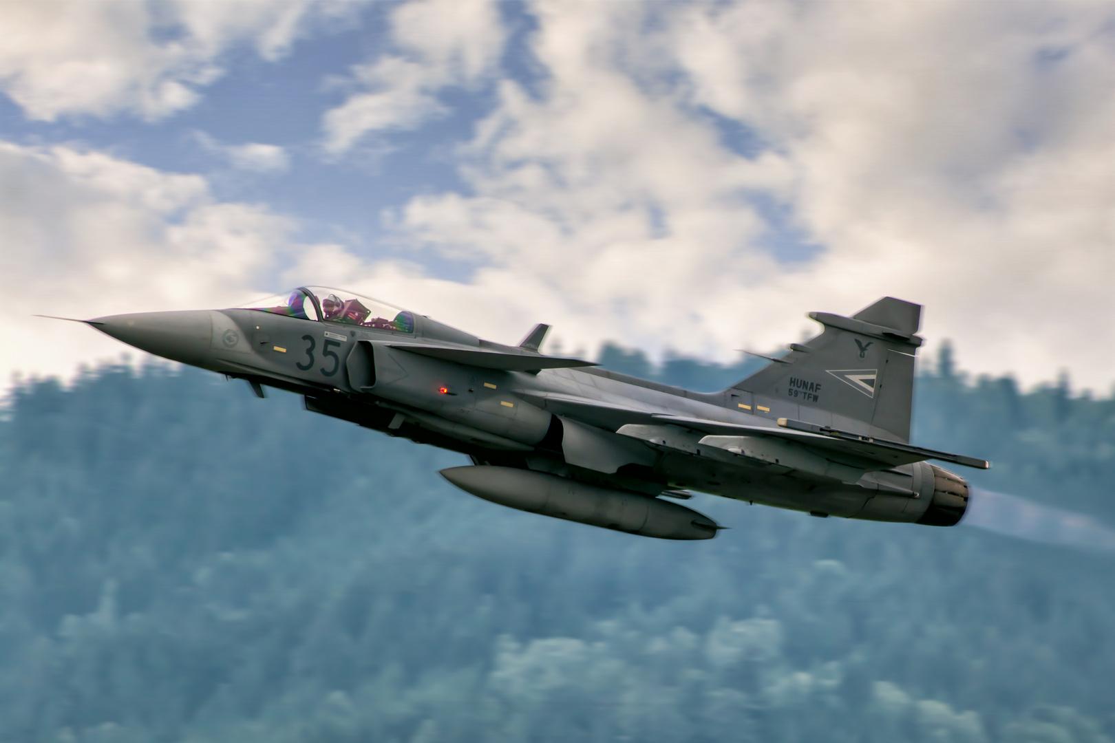 Saab Gripen_1
