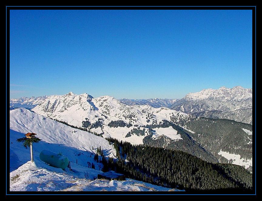 Saalbach - Hinterglemm 04