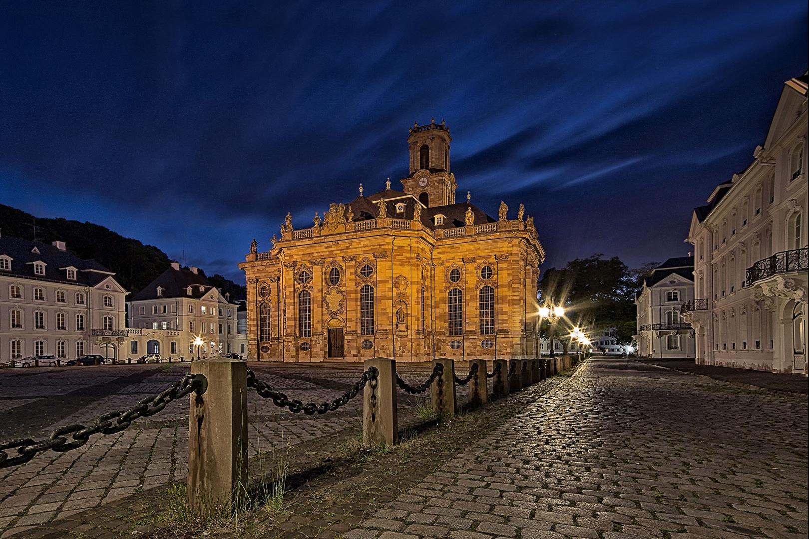 Saarbrücker Ludwigskirche