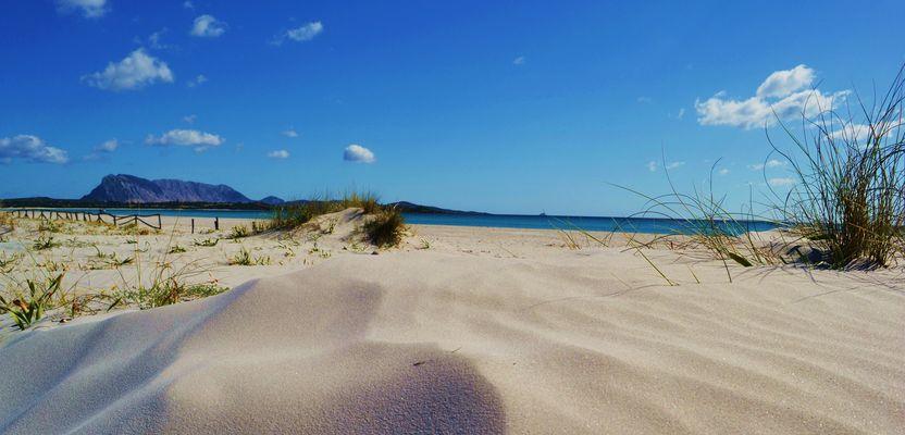 sabbia e cielo