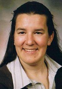 Sabine Hamscha