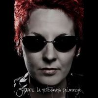 SABINE | La fotógrafa pelirroja™