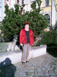 Sabine Langer