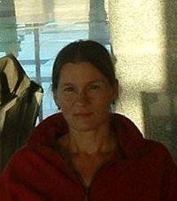 Sabine Robra