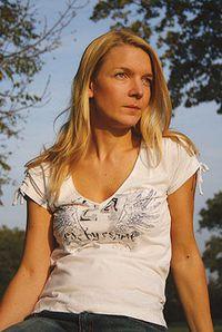 Sabine Strauß