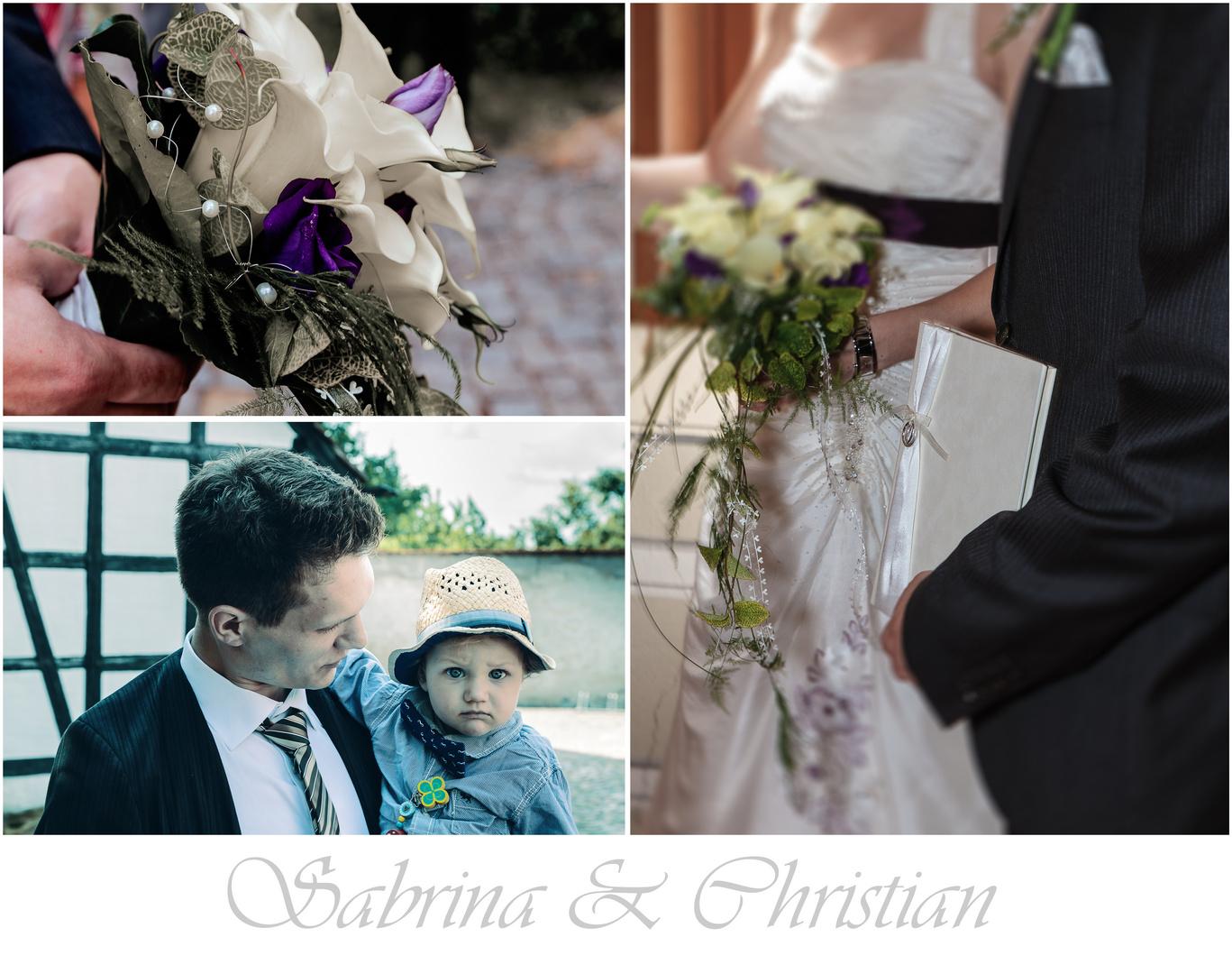 Sabrina & Christian III