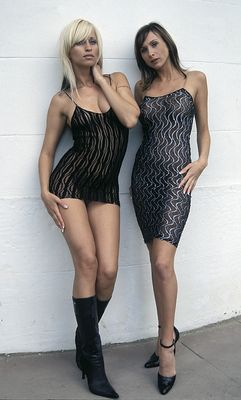 Sabrina & Claudia 2