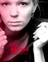 Sabrina Komander