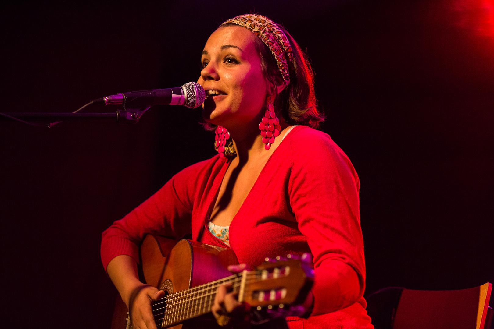 Sabrina Radhia Behrens