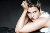 Sabrina Schön Model