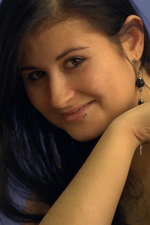Sabrina V