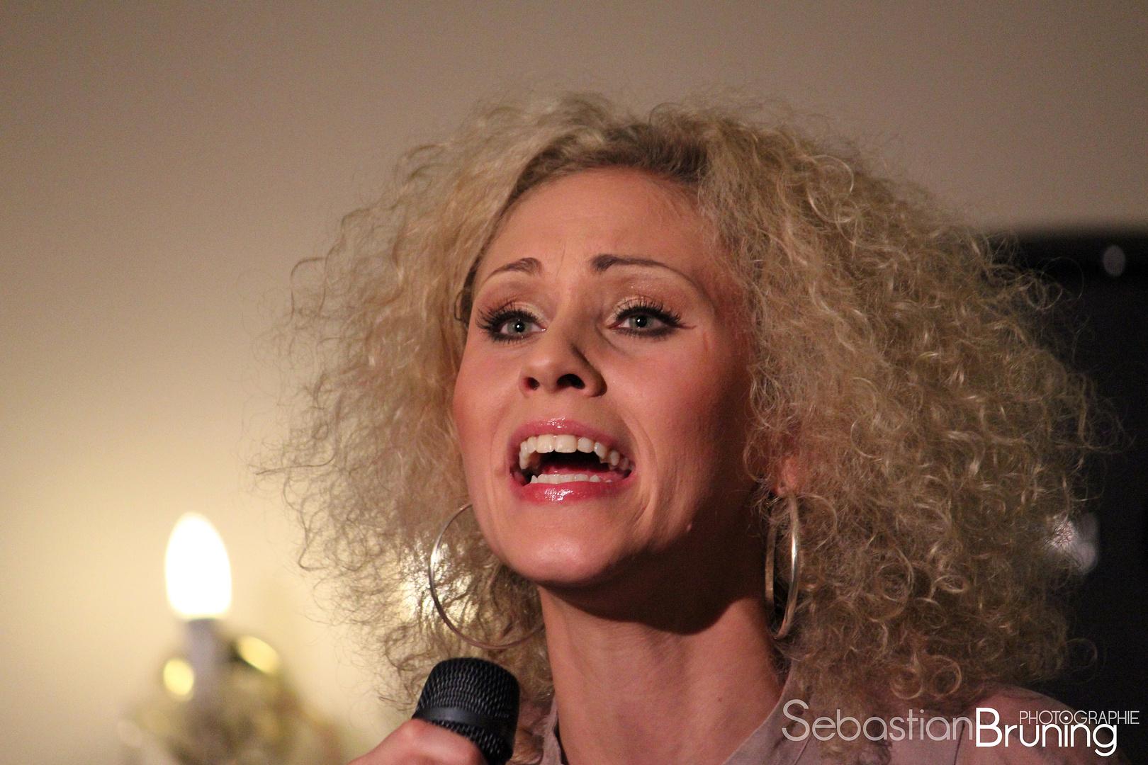 Sabrina Weckerlin Unplugged