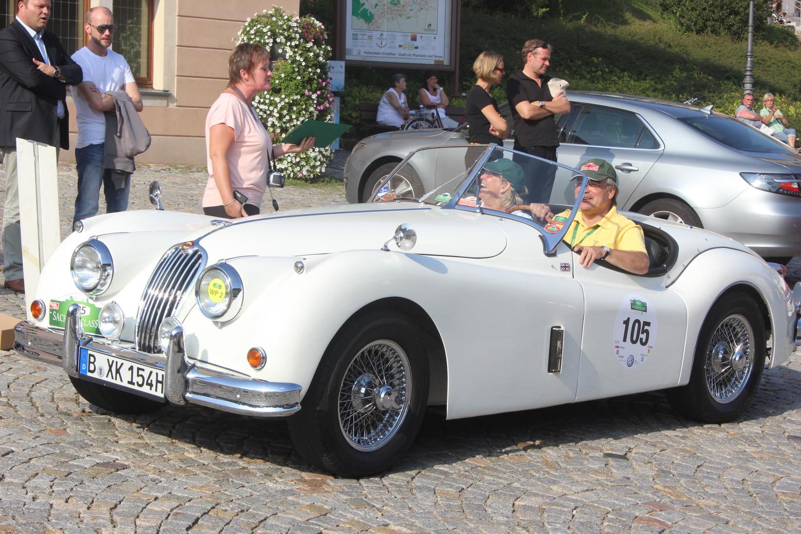 Sachsen Classic 2013
