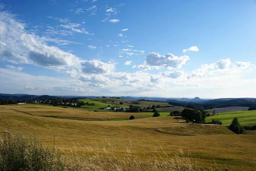 Sachsenland