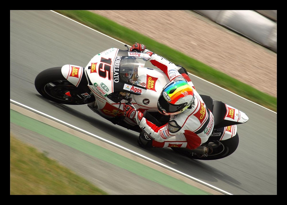 Sachsenring 08