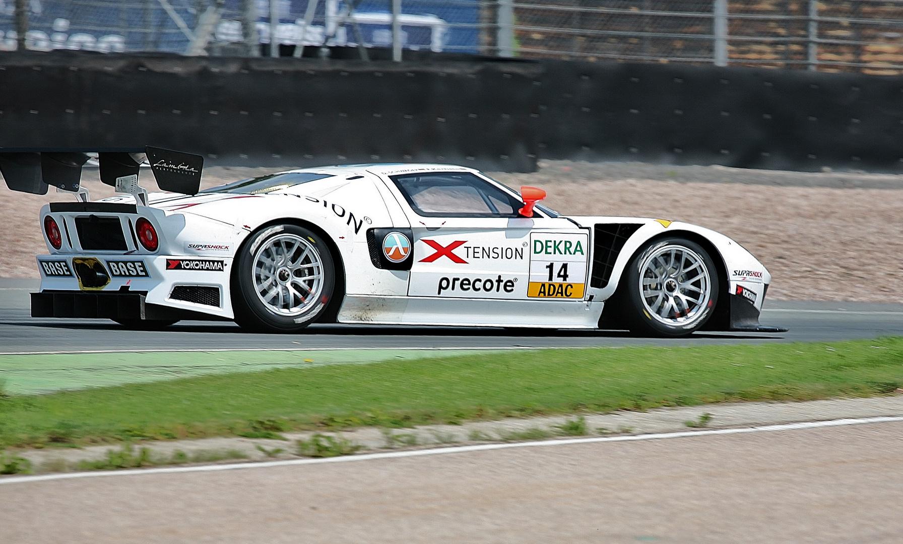 Sachsenring 11