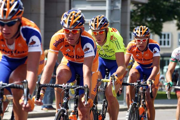 Sachsentour Sieger 2005