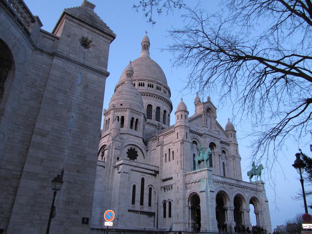 Sacre Coeur 2