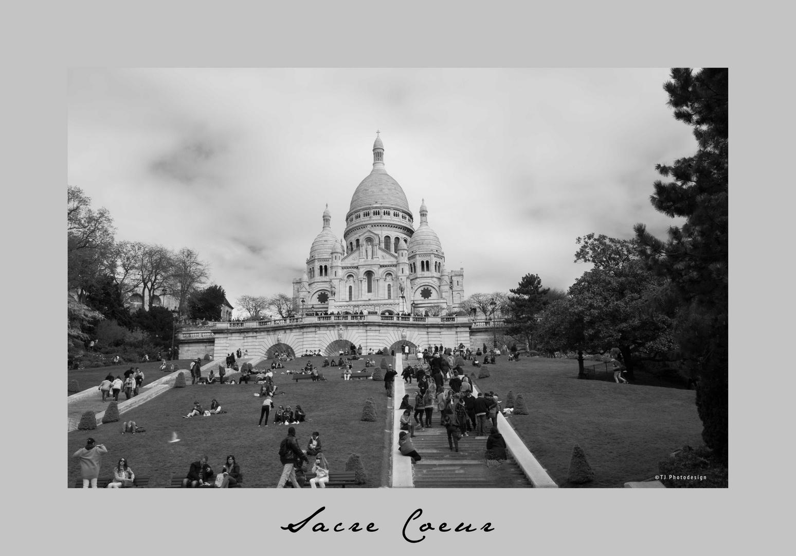 Sacre Coeur 3