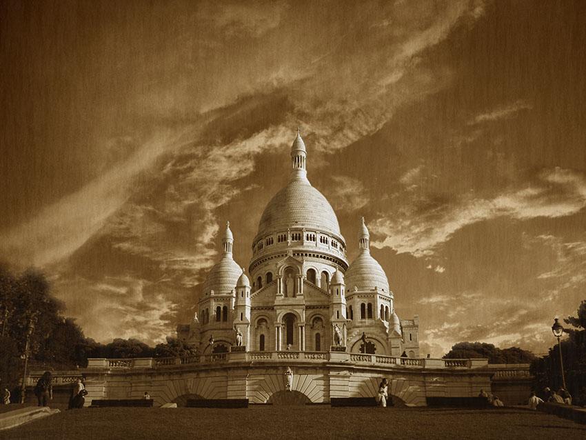 ~ Sacre Coeur ~