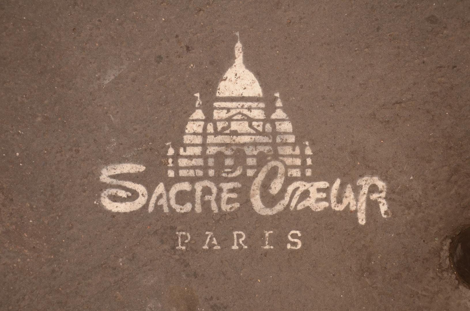 Sacre Coeur vs. Disney