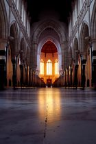 Sacred Heart Cathedrale
