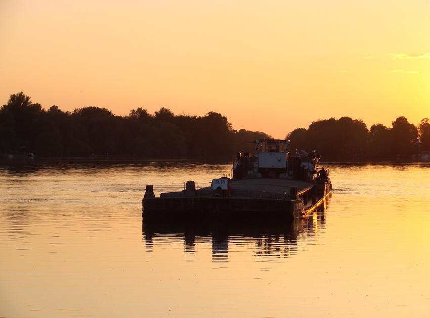 Sacrow-Paretzer Kanal