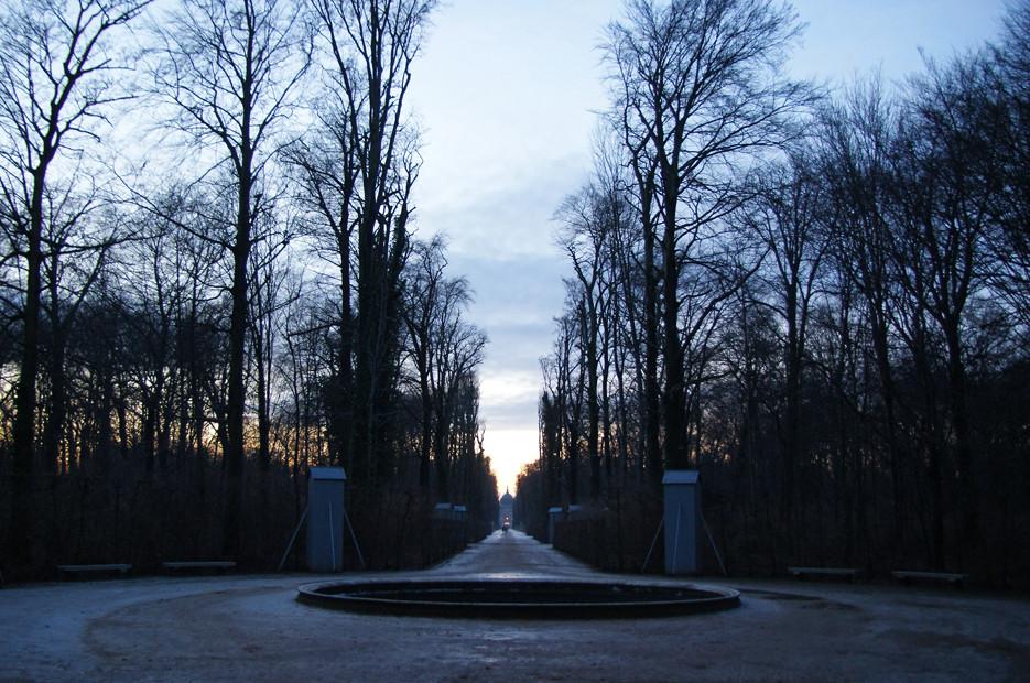 Sacrow und Potsdam, 24.01.09 – 39