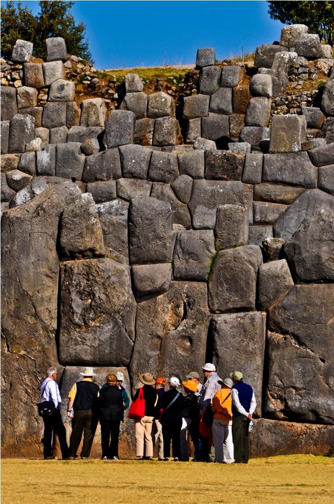Sacsayhuaman 2 - Cusco - Perú