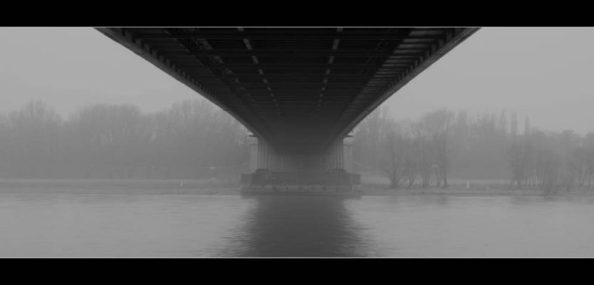 sad bridge