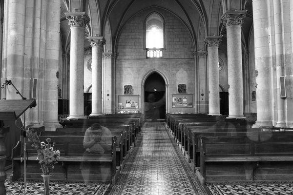 Sad Church