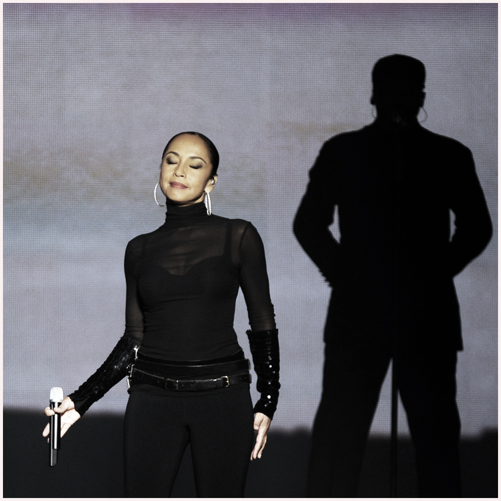 SADE live in Leipzig