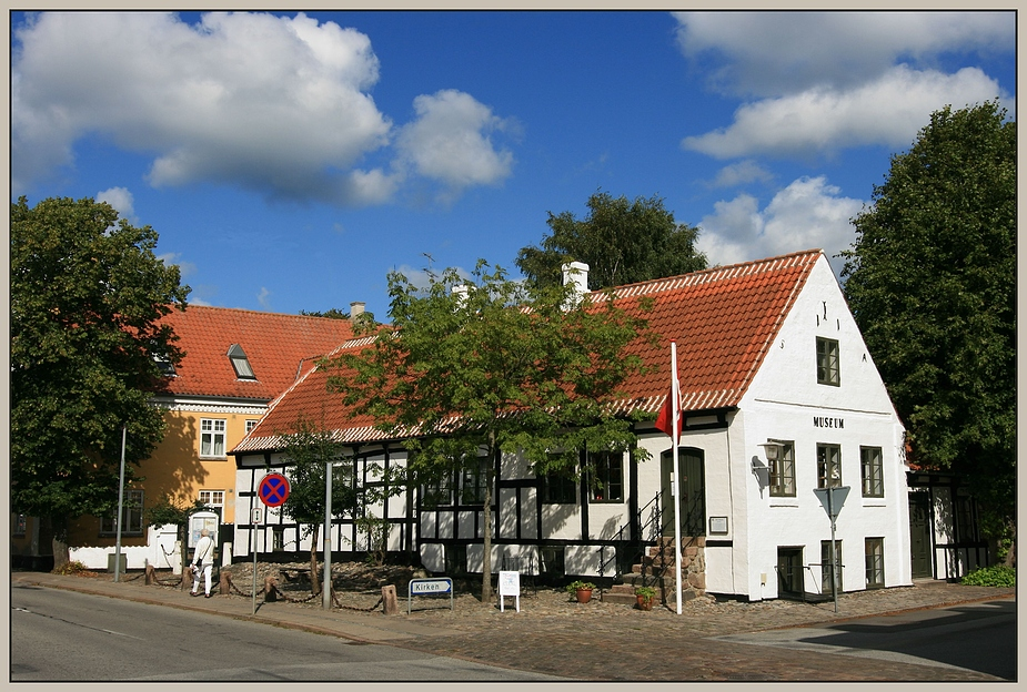Saeby Museum