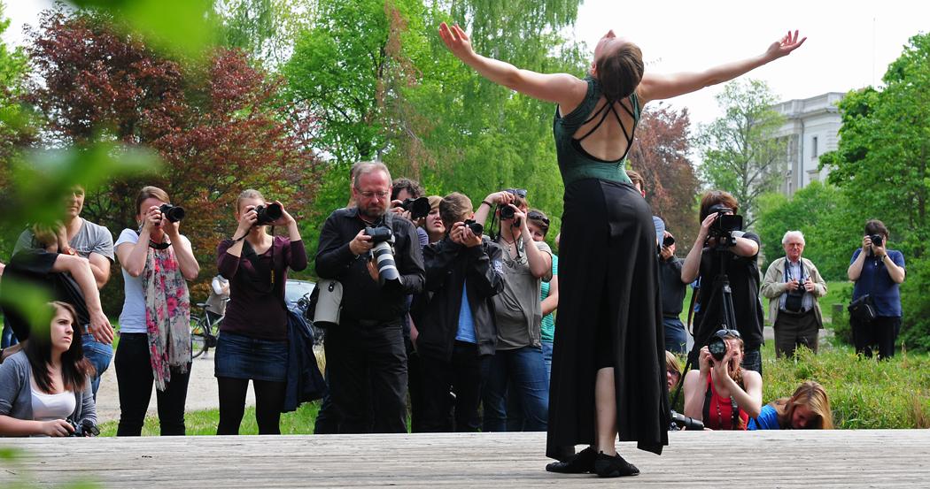Sächsische Fototage 2014 (III)