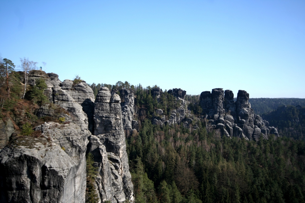 Sächsische Schweiz,