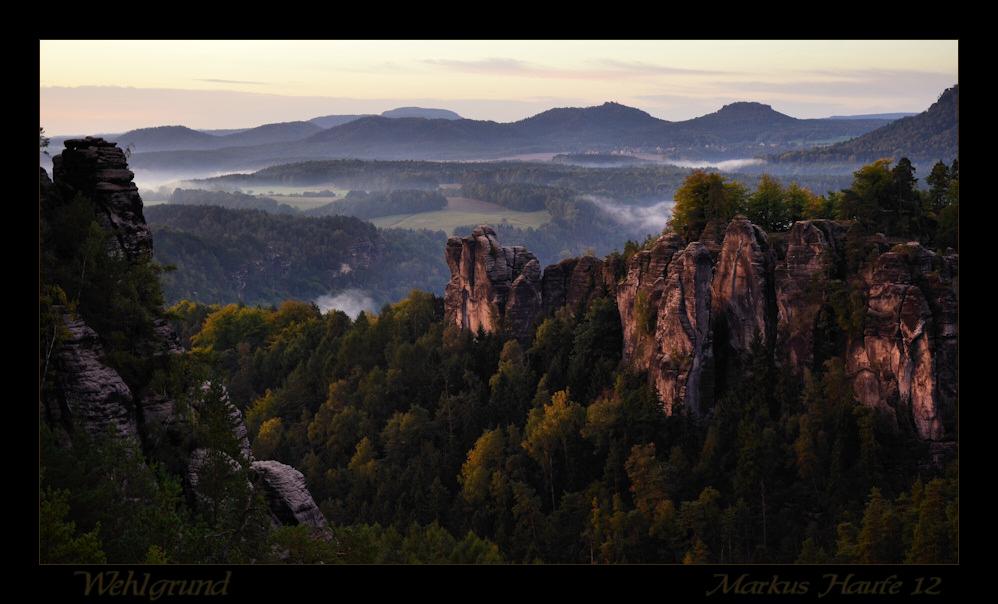 Sächsische Schweiz I