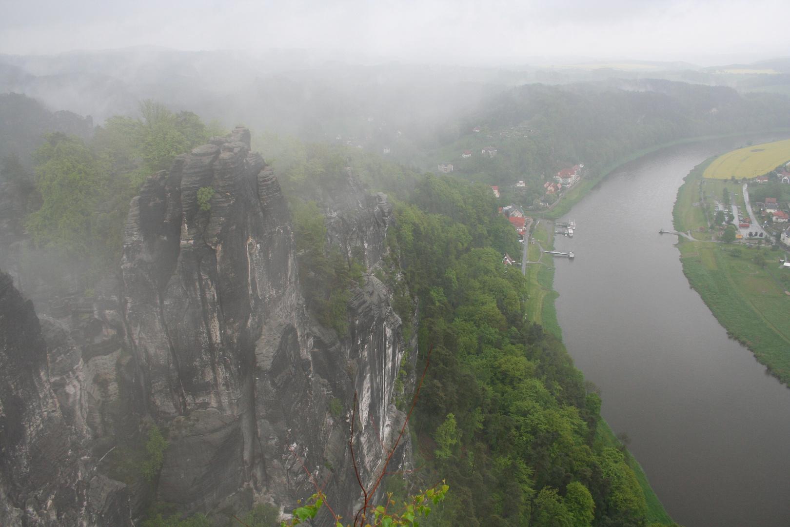 Sächsische Schweiz Impression