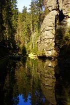 Sächsische Schweiz - Natur erleben