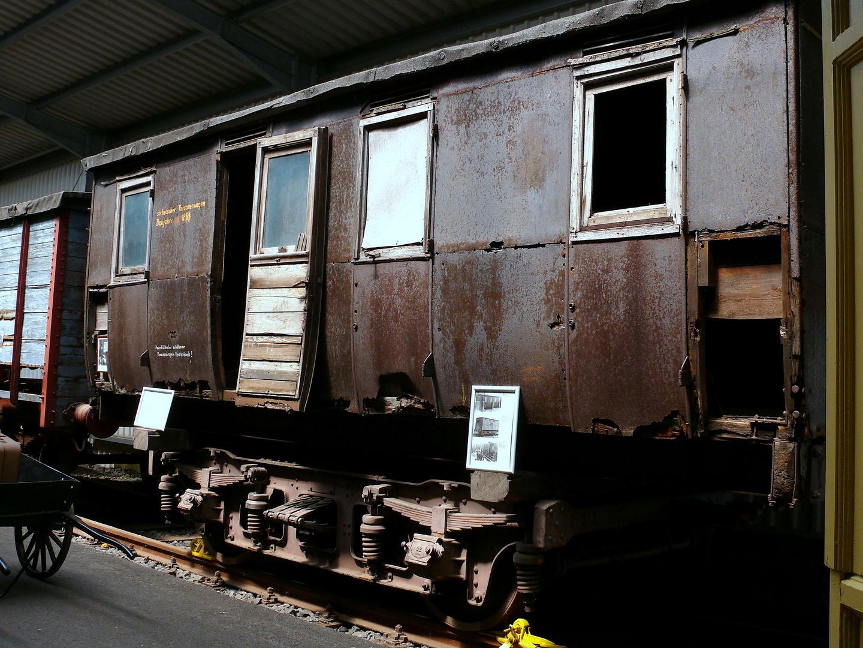 Sächsischer Personenwagen
