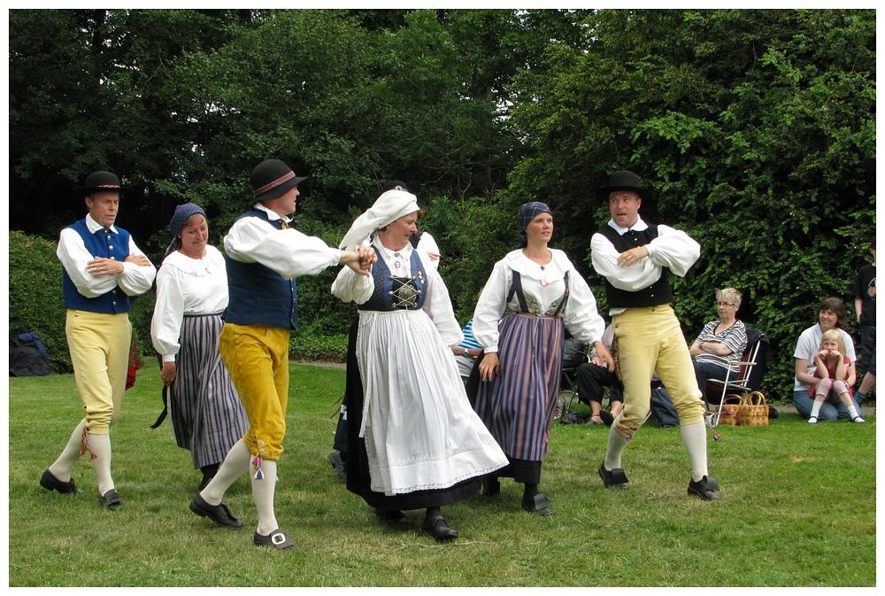 Sällskapet Gammeldansens Vänner - Bild2